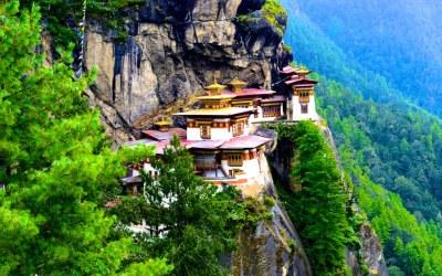 Hạt hạnh phúc được gieo trồng ở Bhutan như thế nào?
