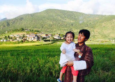 Tour văn hóa Bhutan 4N3Đ
