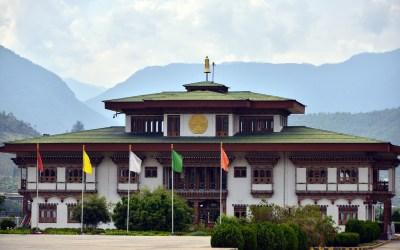 Đi du lịch Bhutan cần bao nhiêu tiền?