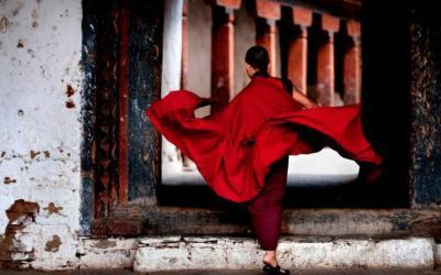 Người Việt xấu xí, xin đừng đến Bhutan!