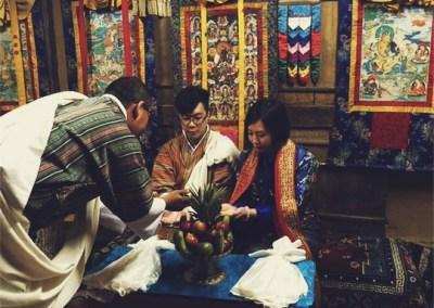 Tour tuần trăng mật Bhutan 6N5Đ (Naksel)