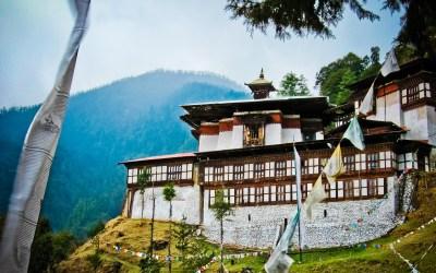 Kinh nghiệm du lịch Bhutan tổng hợp