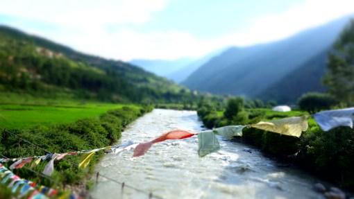 Tour văn hóa Bhutan 11N10D