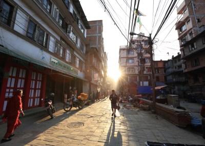 Tour liên tuyến Bhutan – Nepal 7N6Đ