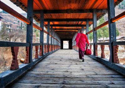Yoga, Thiền kết hợp khám phá văn hóa Bhutan 7N6Đ