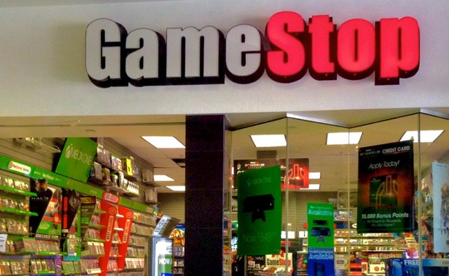 How Gamestop Remains A Relevant Black Friday Store