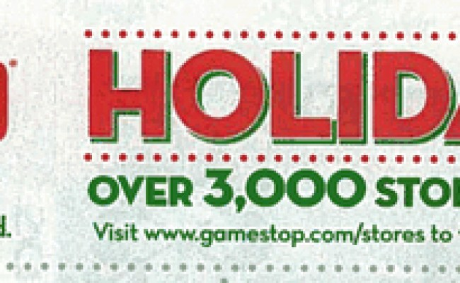 Gamestop To Close On Thanksgiving 2015 Bestblackfriday