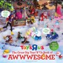Black Friday 2016 Toy Book Ads Released For Walmart