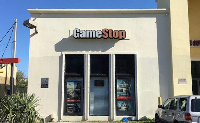 Gamestop Will Be Open On Thanksgiving Day 2017