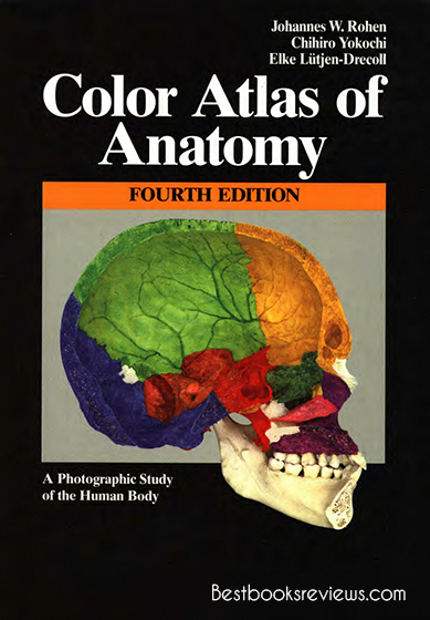 Top 12 best anatomy books 2019 - Buyer's Guides and Review