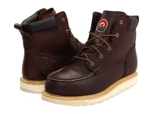 best work boots for walking all day