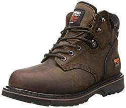 best steel toe boots for plumbers