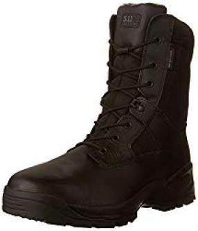 best ems boots for sweaty feet