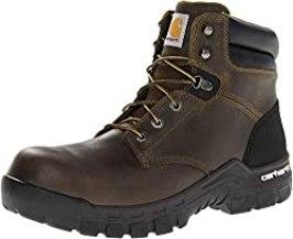 Non slip work boots