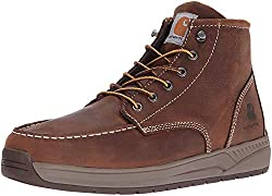 comfortable boots for walking