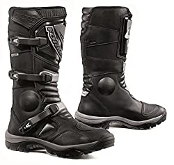 best female motorcycle boots