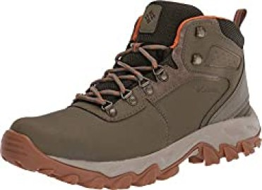 Breathable mesh work boots