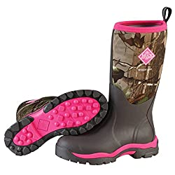 comfortable rubber work boots