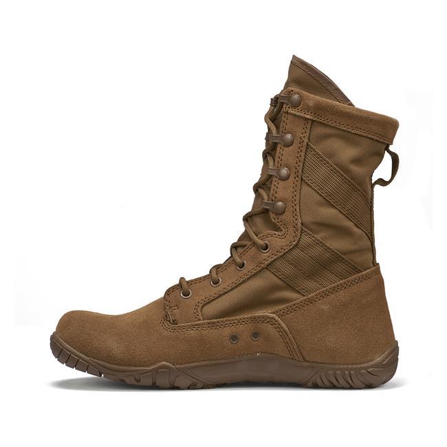 Minimalist Combat Boot