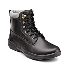 best work boots for diabetics