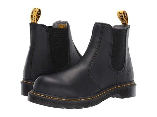 womens work boots for concrete floors