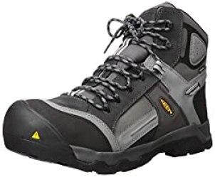 women's electrical hazard work boots