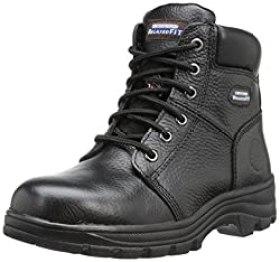 Best non slip work boots