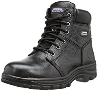 Best womens work boots for concrete floors