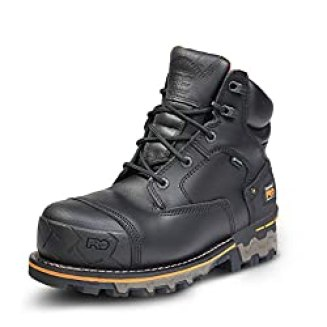 electrician work boots