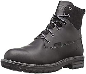 most comfortable womens work boots for standing all day on concrete floors