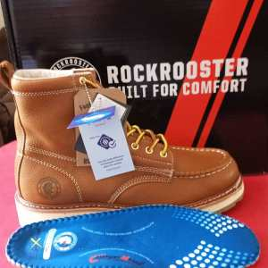 best rockrooster boots review