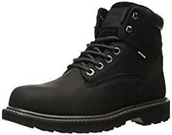 Work boots for walking all day