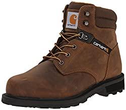 farm work boots