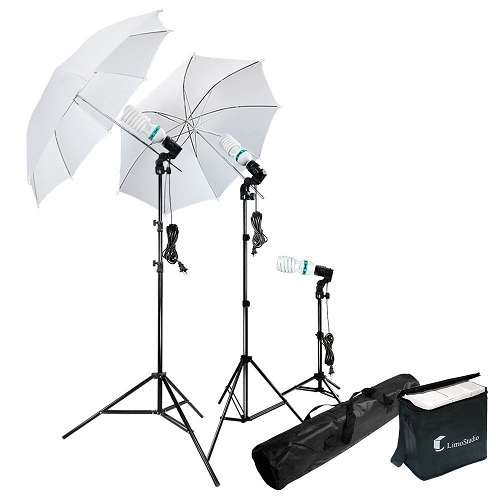 Top 5 Best Continuous Lighting Kits 2021 Review