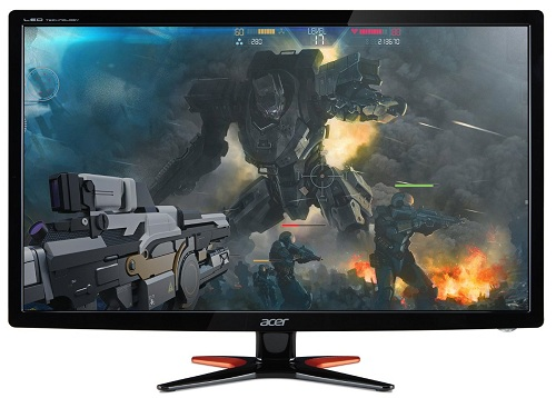 Top 10 Best 24-Inch Gaming Monitors 2021 Review