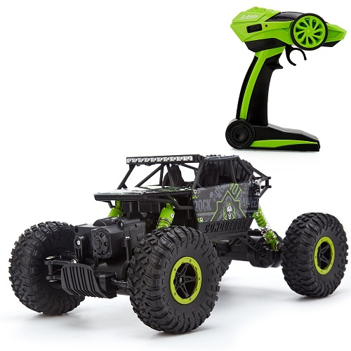Top 10 Best RC Car High Speed for Kids 2021 Review