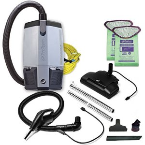 The Long Time History Of Vacuum Cleaner-1