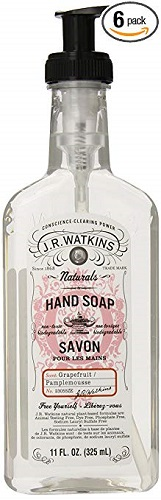 Choosing The Right Hand Soaps to Use Now