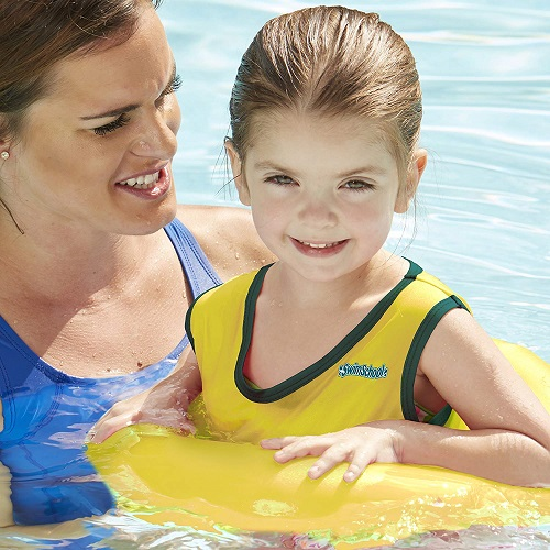 Swimming Aids Your Kids Will Need