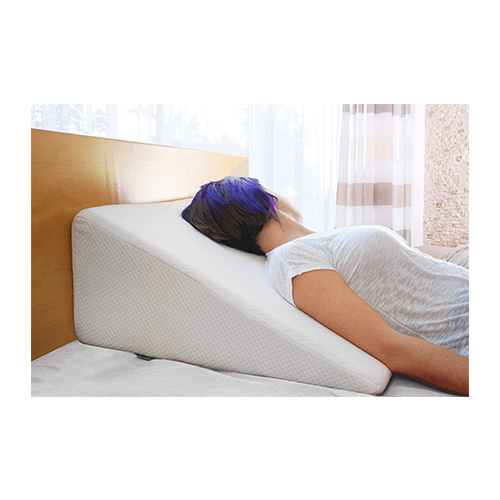 10 Best Bed Wedge Pillows of 2021 Reviews