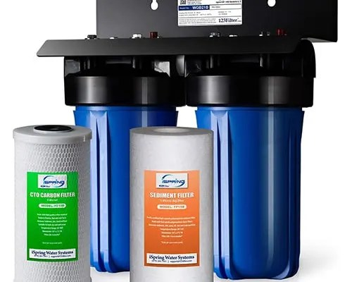 10 Best Whole House Water Filter Buying Guide