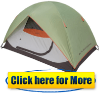 Reviews of Tents for 2 People