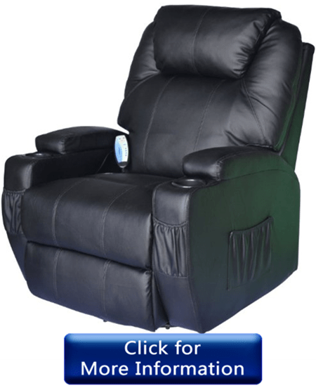 10 Cheap and Best Massage Chairs Under 2000 1000 And