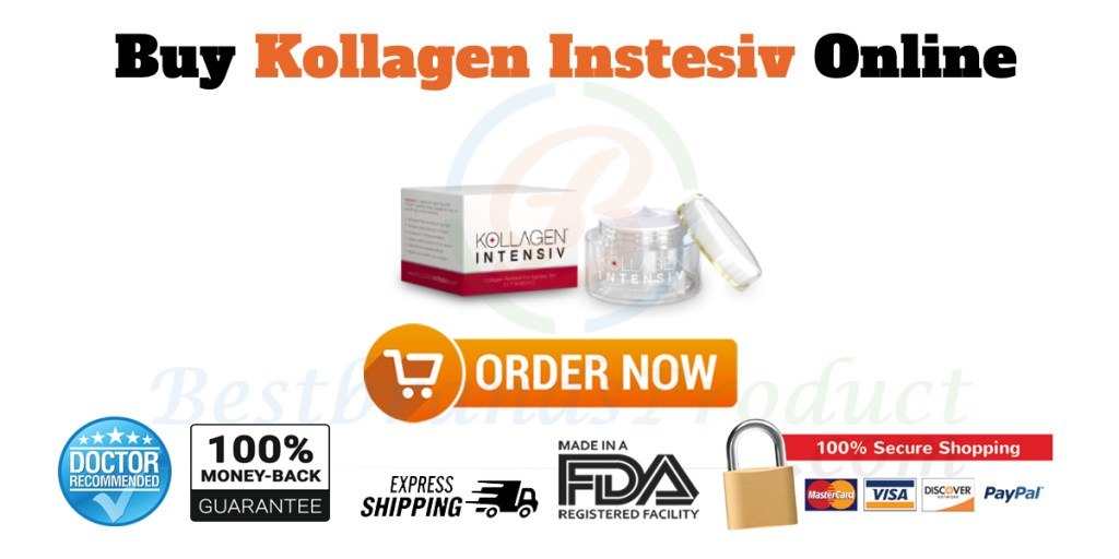 Buy Kollagen Intensiv Online