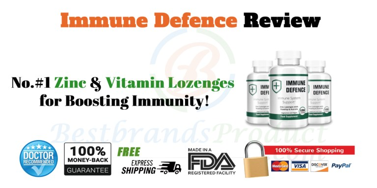 Immunity Defence Review