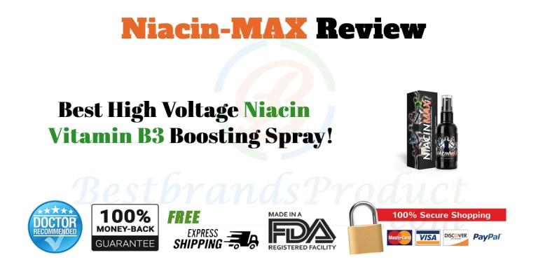 Niacin-Max Review
