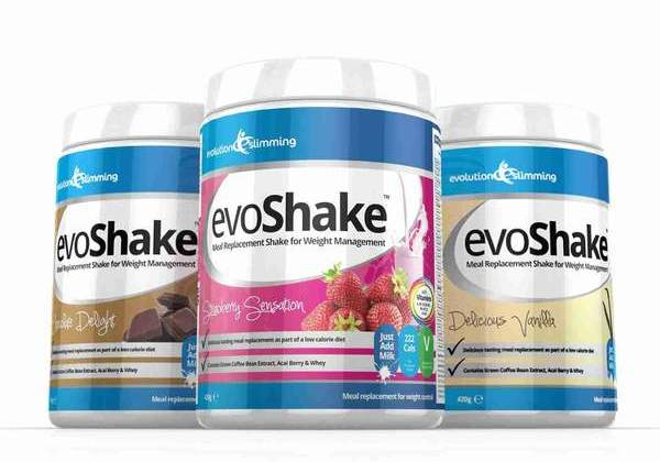 EvoShake Featured