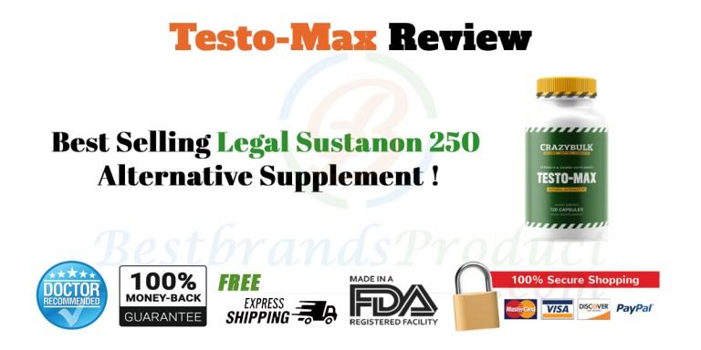 Testo-Max Review