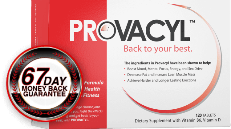 Provacyl Review