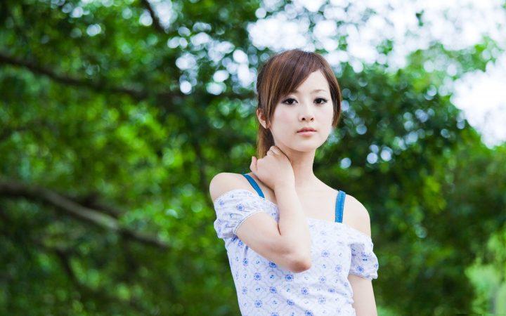 japan single girls